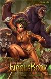 Grimm Fairy Tales Presents Jungle Book Vol 1 TP