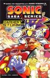 Sonic Saga Series Vol 1 Darkest Storm TP