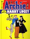 Archie Best Of Harry Lucey Vol 2 HC