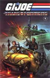 GI Joe Transformers Vol 1 TP