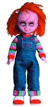 Living Dead Dolls Childs Play Chucky Doll
