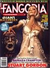 Fangoria #317 Oct 2012