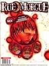 Rue Morgue Magazine #126 Sep 2012
