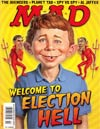 """MAD Magazine #517  <font color=""""#FF0000"""" style=""""font-weight:BOLD"""">(CLEARANCE)</FONT>"""