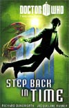 Doctor Who Adventures Book 6 Step Back In Time TP