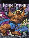 Modern Masters Vol 7 John Byrne SC New Printing
