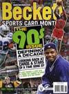 Beckett Sports Card Monthly #327 Vol 29 #6 Jun 2012