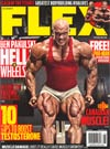 Flex Magazine Vol 29 #6 Jun 2012