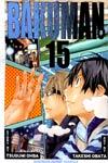 Bakuman Vol 15 TP