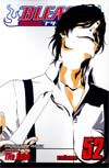 Bleach Vol 52 TP