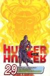 Hunter X Hunter Vol 29 TP