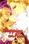 Stepping On Roses Vol 8 GN