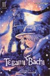 Tegami Bachi Letter Bee Vol 11 TP