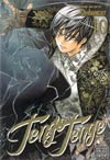 Tenjo Tenge Full Contact Edition 2-In-1 Vol 10 TP