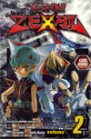 Yu-Gi-Oh Zexal Vol 2 GN