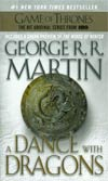 Dance With Dragons A Song Of Ice And Fire Book 5 MMPB