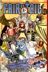 Fairy Tail Vol 21 GN