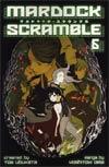 Mardock Scramble Vol 6 GN