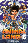 Animal Land Vol 6 GN