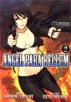 Angel Para Bellum Vol 2 GN