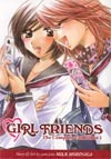 Girl Friends The Complete Collection Vol 1 TP