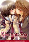 Girl Friends The Complete Collection Vol 2 TP