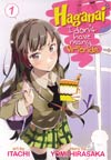 Haganai I Dont Have Many Friends Vol 1 GN