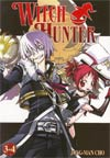 Witch Hunter Collection Books 3 - 4 TP