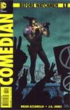 Before Watchmen Comedian #1 Cover B Incentive Eduardo Risso Variant Cover