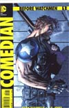 Before Watchmen Comedian #1 Cover E Incentive Jim Lee Variant Cover