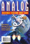 Analog Science Fiction And Fact Vol 132 #9 Sep 2012
