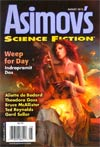 Asimovs Science Fiction Vol 36 #8 Aug 2012