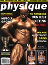 Fitness & Physique Magazine #24 Summer 2012