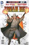 All Star Western Vol 3 #0
