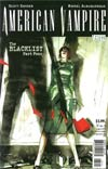 American Vampire #31 Cover A Regular Rafael Albuquerque Cover