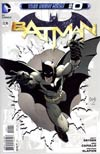 Batman Vol 2 #0 Cover A Regular Greg Capullo Cover