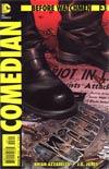 Before Watchmen Comedian #3 Regular JG Jones Cover