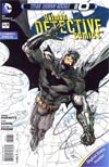 Detective Comics Vol 2 #0 Combo Pack With Polybag