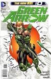 Green Arrow Vol 6 #0