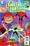 Green Lantern The Animated Series #6