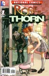 National Comics Rose And Thorn #1
