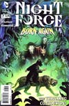 Night Force Vol 3 #7
