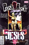 Punk Rock Jesus #3