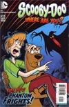 Scooby-Doo Where Are You #25