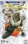 Talon #0 Regular Guillem March Cover