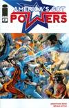 Americas Got Powers #5