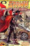 Spawn #223 Regular Todd McFarlane Cover