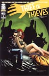 Thief Of Thieves #8 1st Ptg