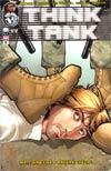 Think Tank #2 Regular Rahsan Ekedal Cover