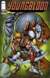 Youngblood Vol 4 #75 Cover C Rob Liefeld
